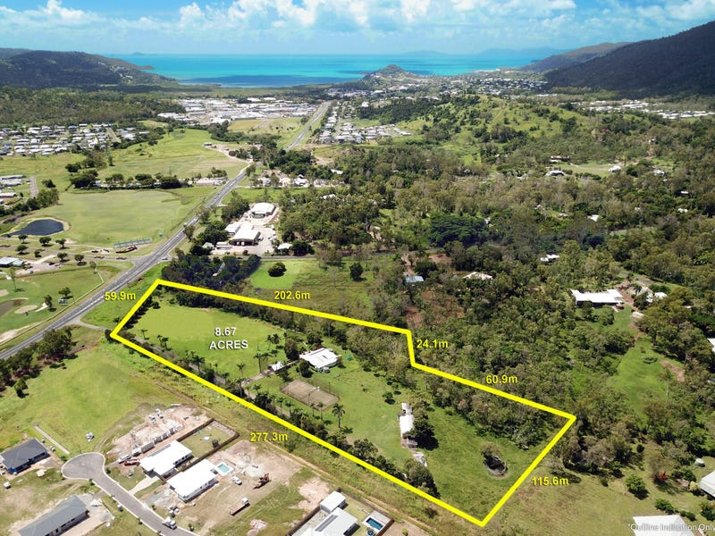 1632 Shute Harbour Road, Cannon Valley, Qld 4800