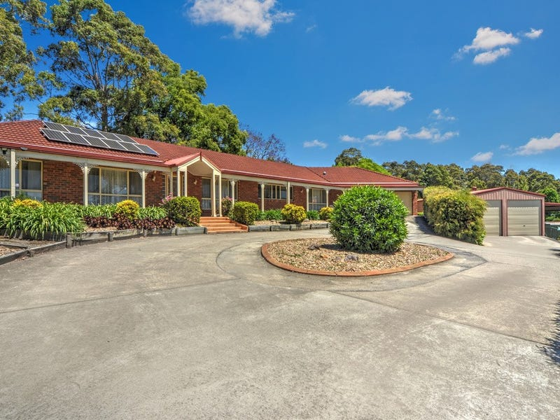 20 Jaycee Avenue, Nowra, NSW 2541