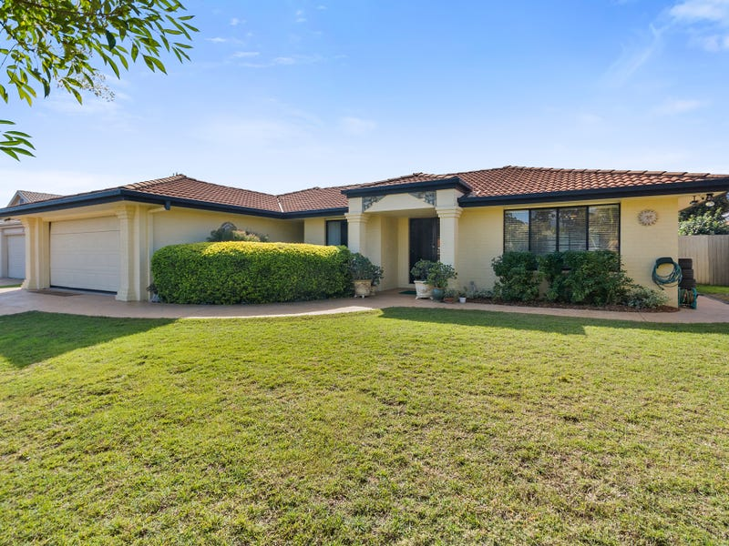 20 Joseph Place, Sinnamon Park, Qld 4073