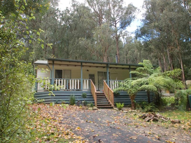 14 Fisherman Drive, Reefton, Vic 3799