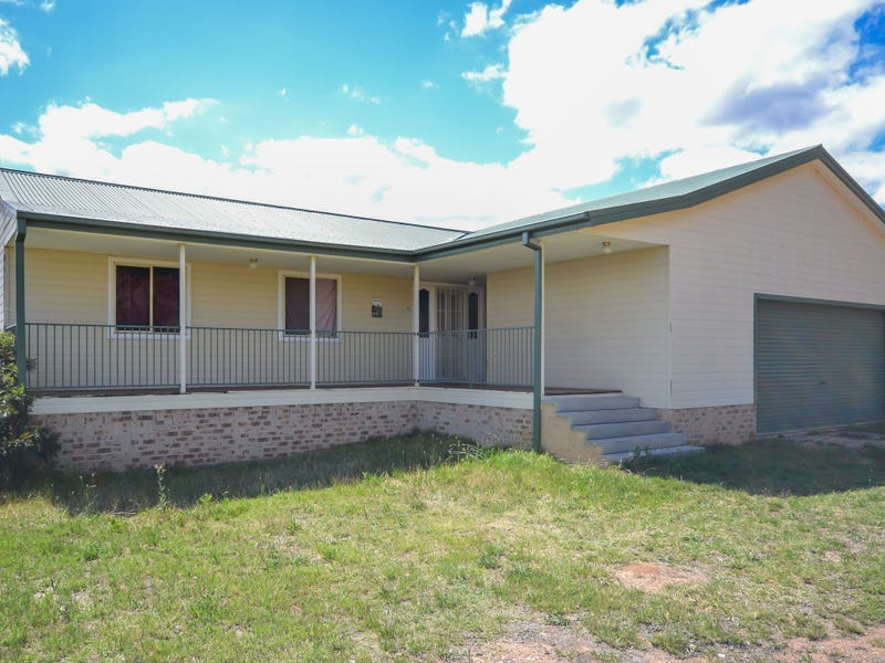 20 Cameron Street, Mudgee, NSW 2850