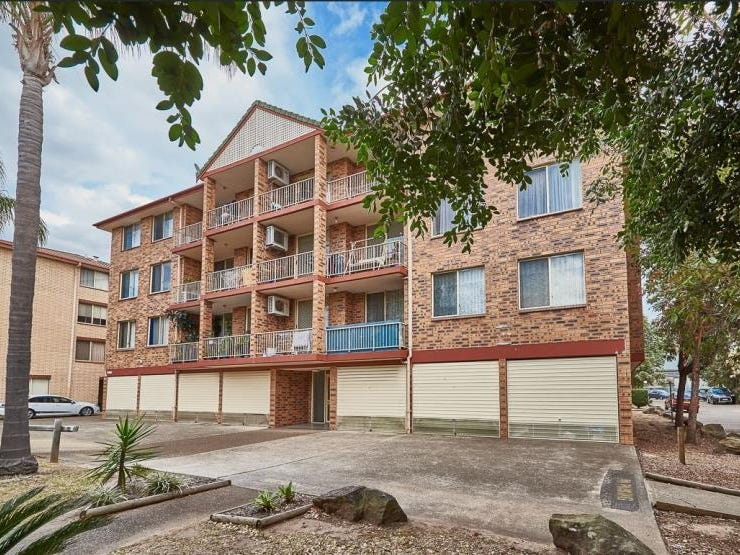 109/4 Riverpark Dr, Liverpool, NSW 2170