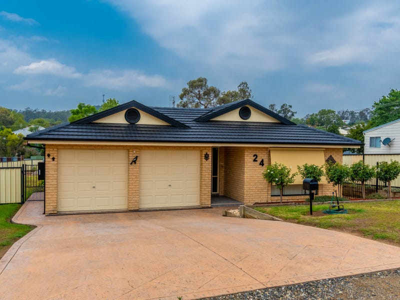 24 Frances Street, Paxton, NSW 2325