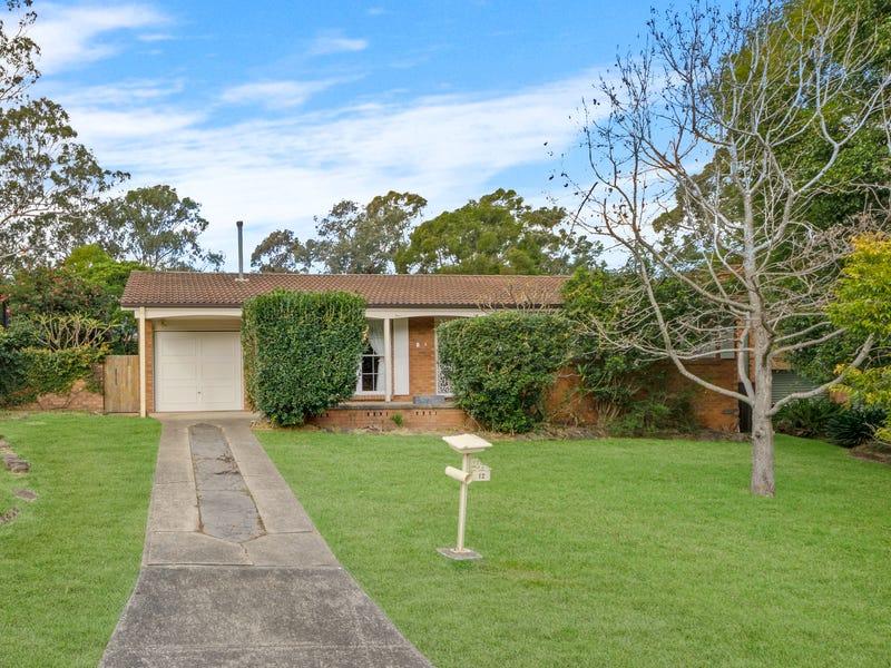 12 Lorikeet Avenue, Ingleburn, NSW 2565