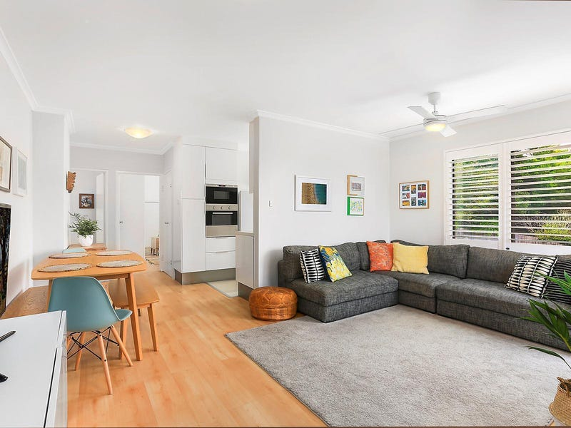 8/42 Crown Road, Queenscliff, NSW 2096