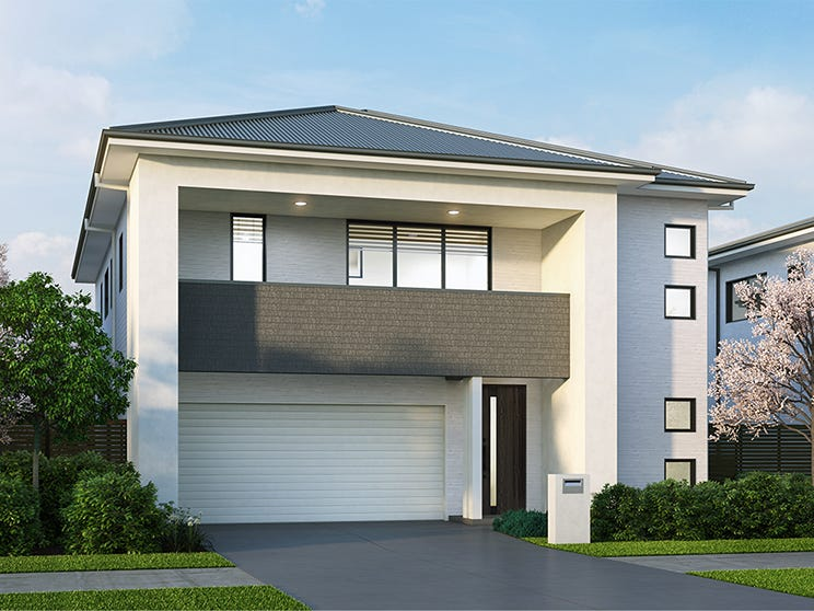 Lot 1313 Rymill Crescent, Catherine Field, NSW 2557