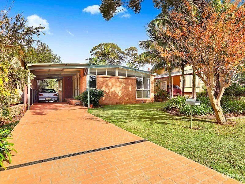7 Fairyland Avenue, Chatswood West, NSW 2067