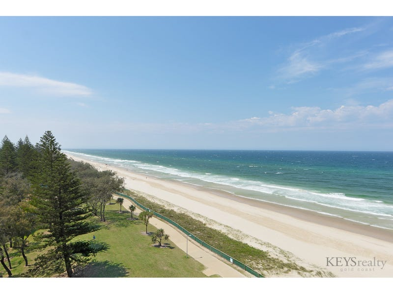 804/3575 Main Beach Parade, Main Beach, Qld 4217