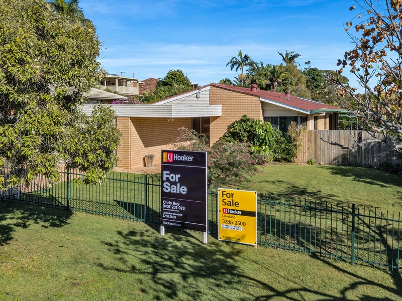 91 Smith Street, Cleveland, Qld 4163