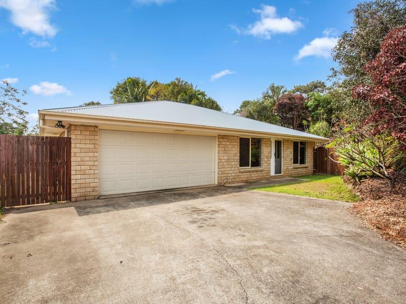 61 MOUNT ERNEST CRESCENT, Murwillumbah, NSW 2484