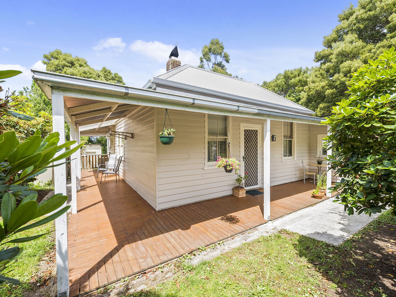 56 Main Street, Beech Forest, Vic 3237
