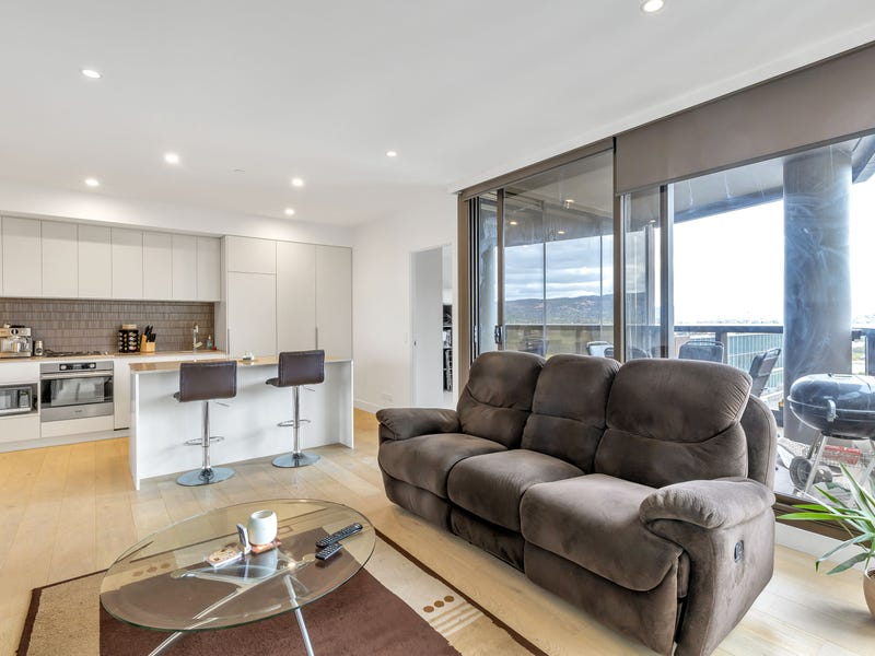 1301/421 King William Street, Adelaide, SA 5000