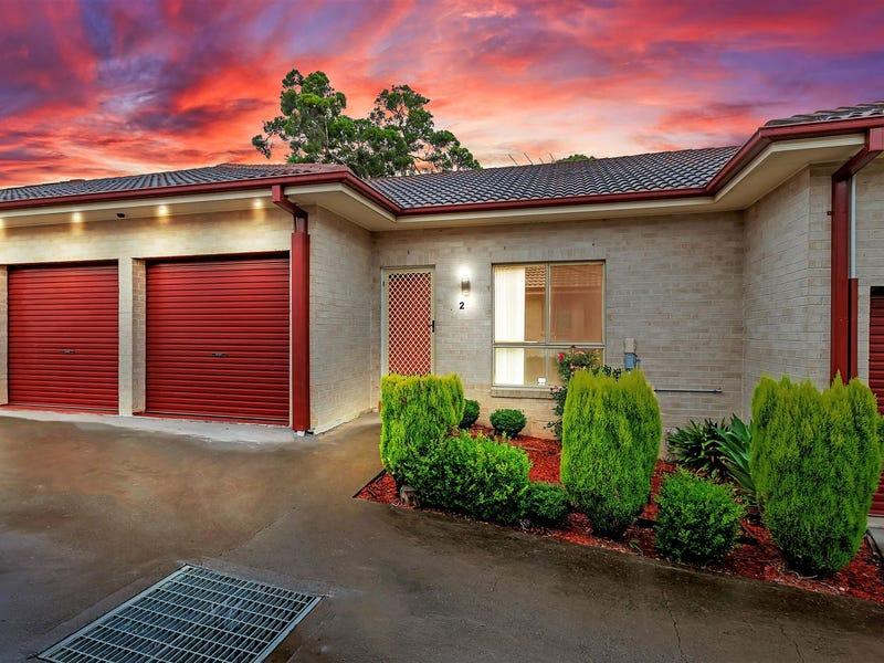 2/219 Hill End Road, Doonside, NSW 2767