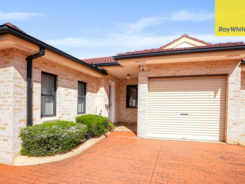 4/166-168 Railway Street, Parramatta, NSW 2150