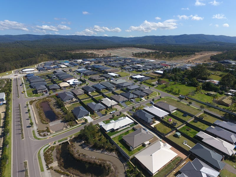 Lot 1224, McDowell Street, Cooranbong, NSW 2265