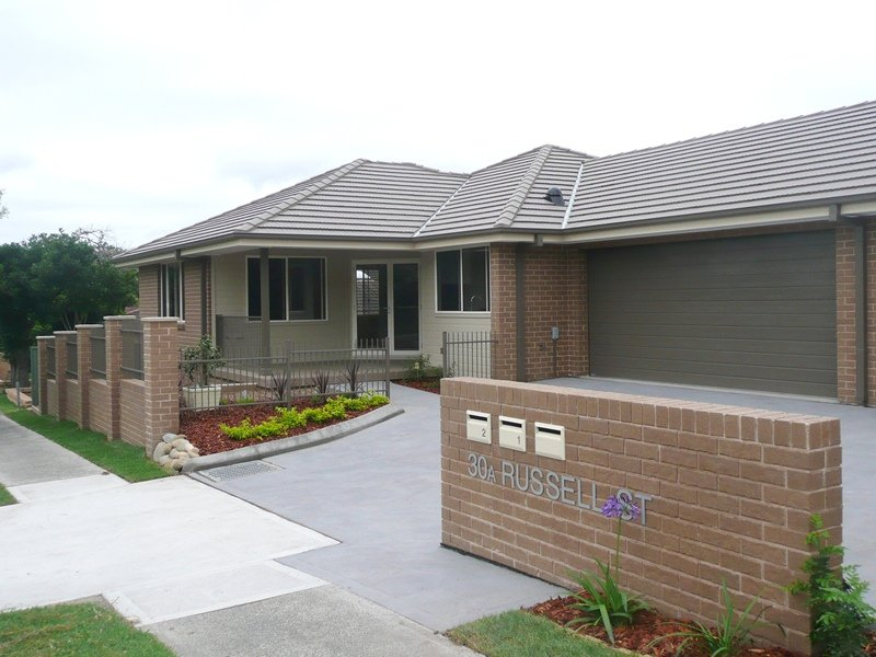 2/27 Althorp Street, East Gosford, NSW 2250