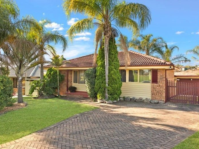 38 Kullaroo Avenue, Bradbury, NSW 2560