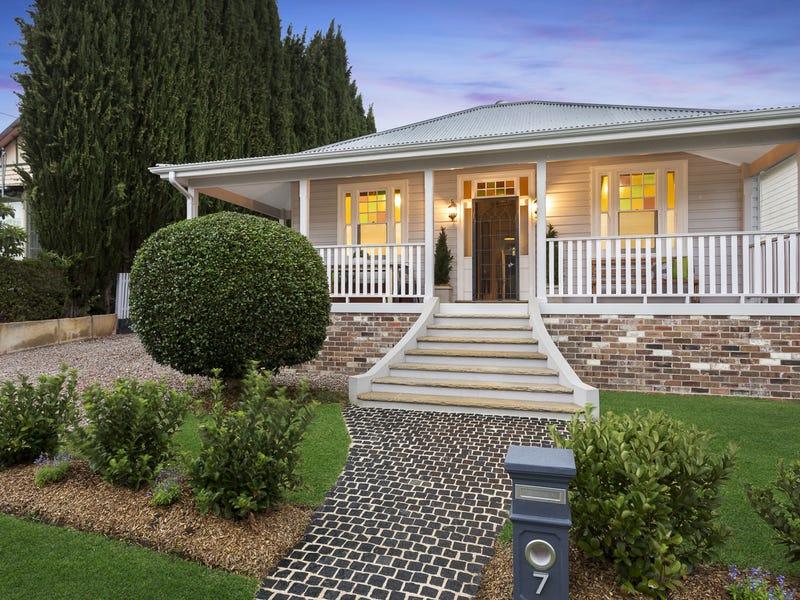 7 Wells Street, Thornleigh, NSW 2120