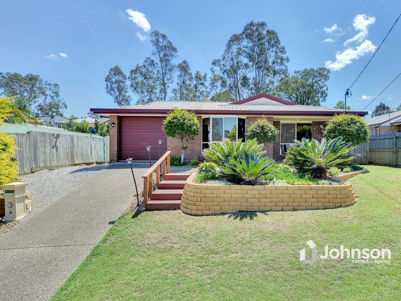 4 Currawong Street, Bundamba, Qld 4304