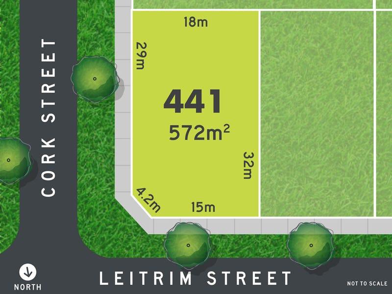 Lot 441, Leitrim Street, Alfredton, Vic 3350