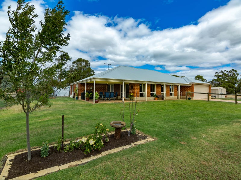 Lot 94 Meadow Lane, Dardanup West, WA 6236