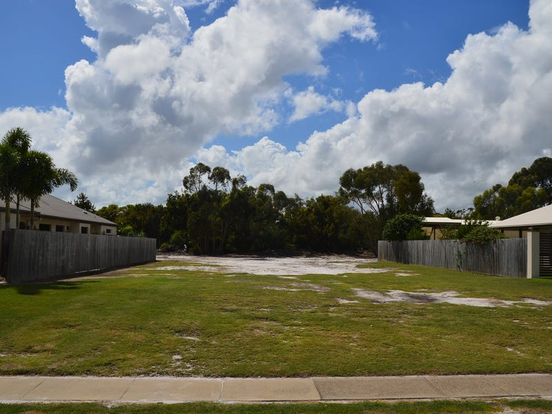 4 Lilly Pilly Drive, Burrum Heads, Qld 4659
