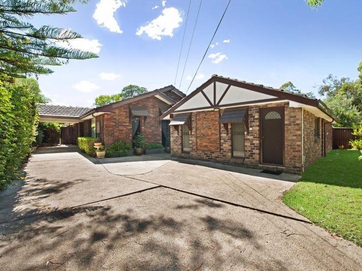 24 Narelle Avenue, Castle Hill, NSW 2154