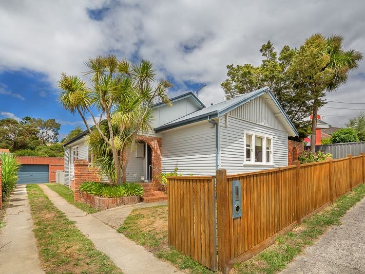 920 Sherrard Street, Ballarat North, Vic 3350