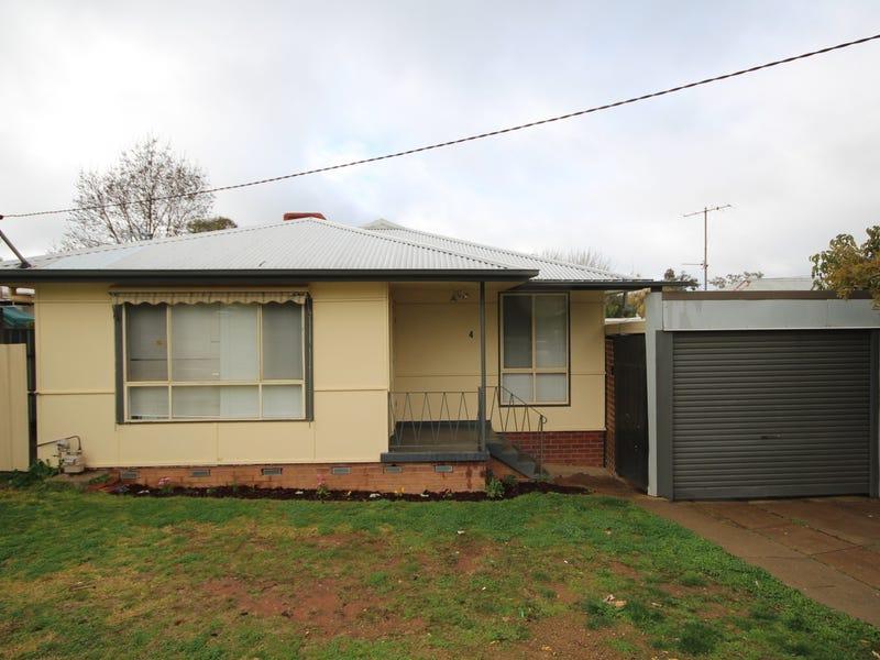 4 Gilmore Avenue, Mount Austin, NSW 2650