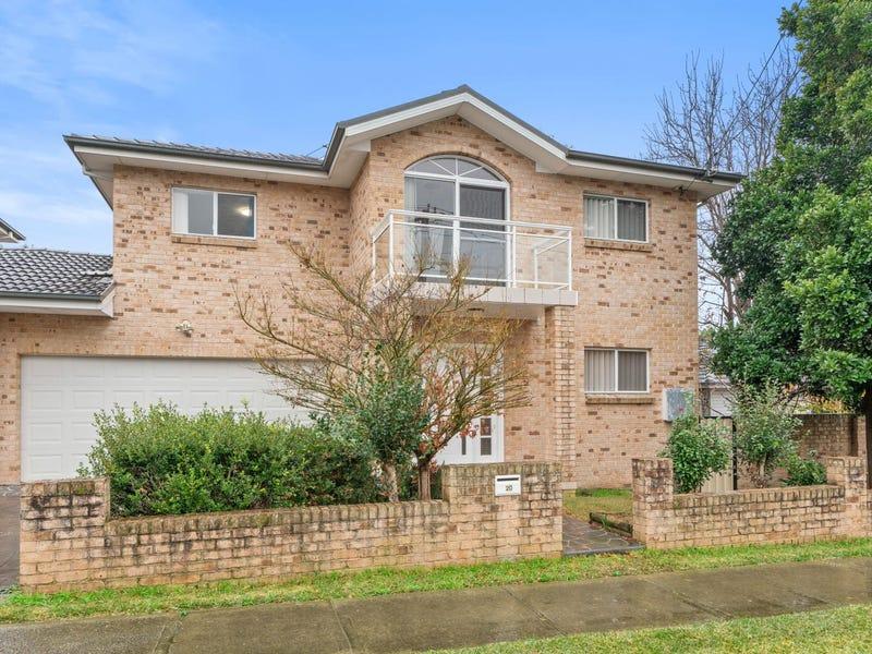 20 Tyalgum Avenue, Panania, NSW 2213