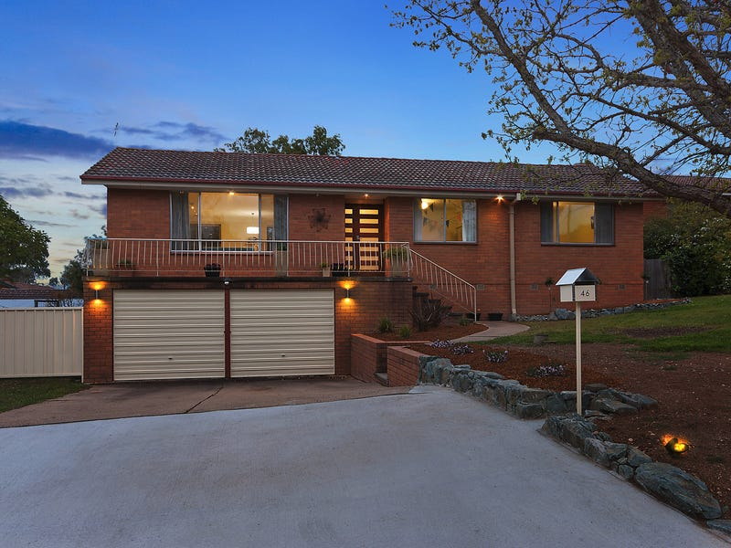 46 Burdekin Street, Duffy, ACT 2611