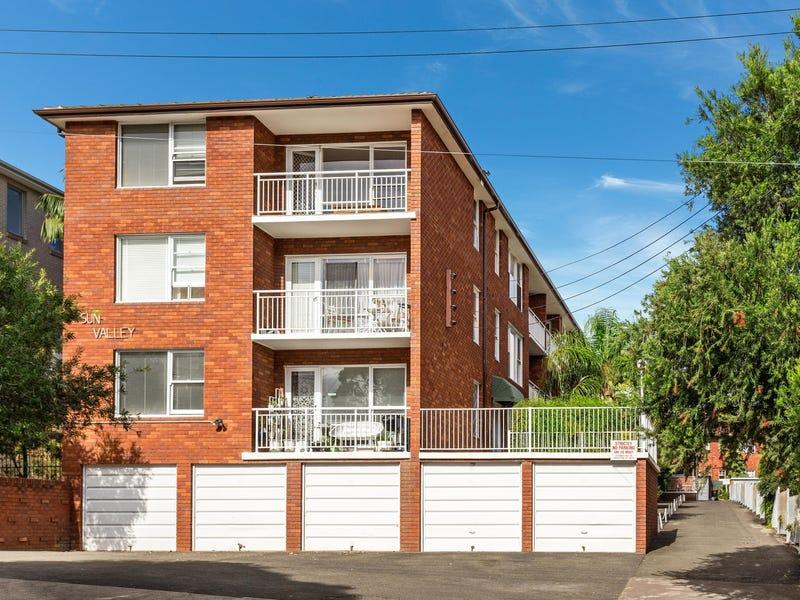 19/12 Webbs Avenue, Ashfield, NSW 2131