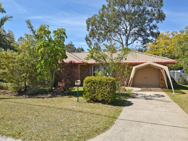 26 Winter Road, Kallangur, Qld 4503