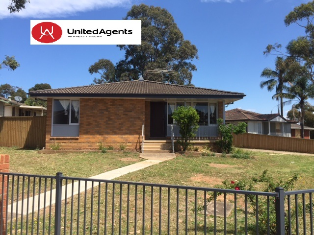 1 Lincluden Place, Airds, NSW 2560