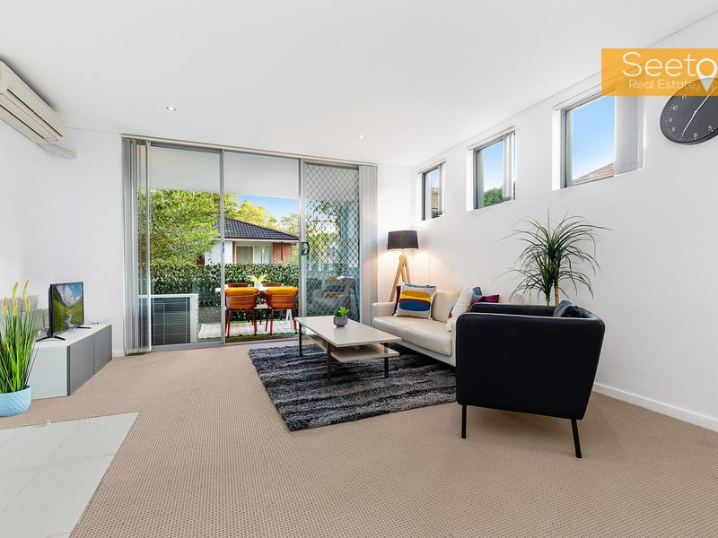 17/40-42 Henley Rd, Homebush West, NSW 2140