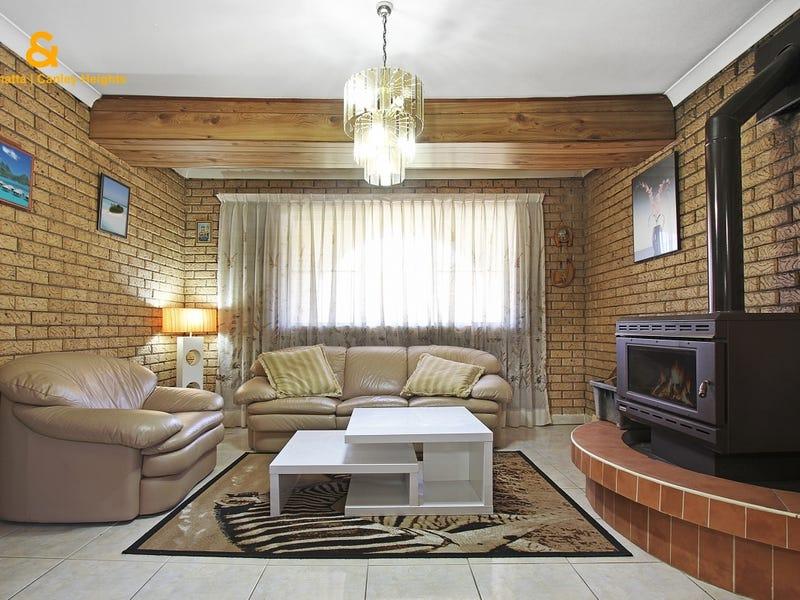1 Watts Place, Prairiewood, NSW 2176