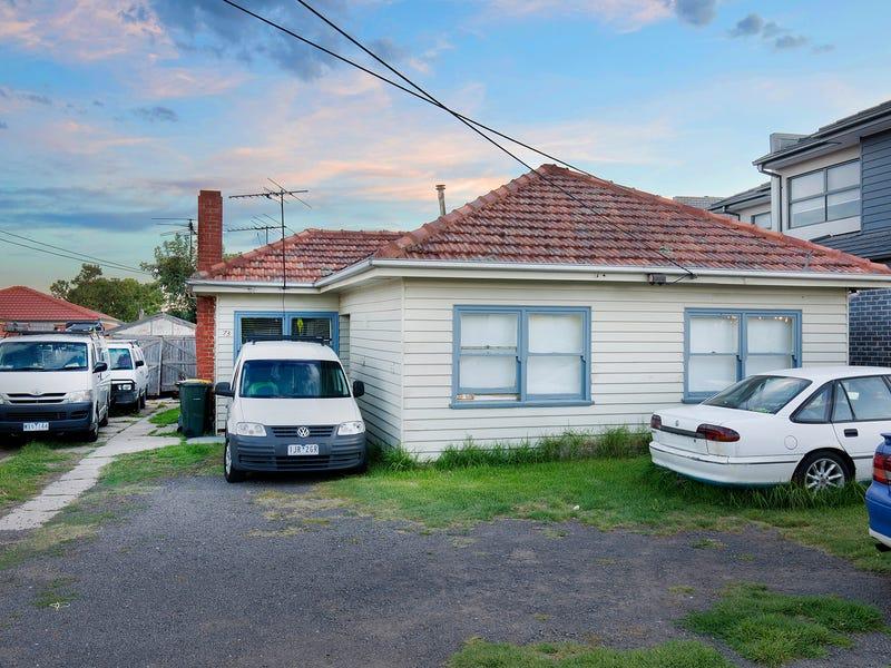73 GLENGALA ROAD, Sunshine West, Vic 3020