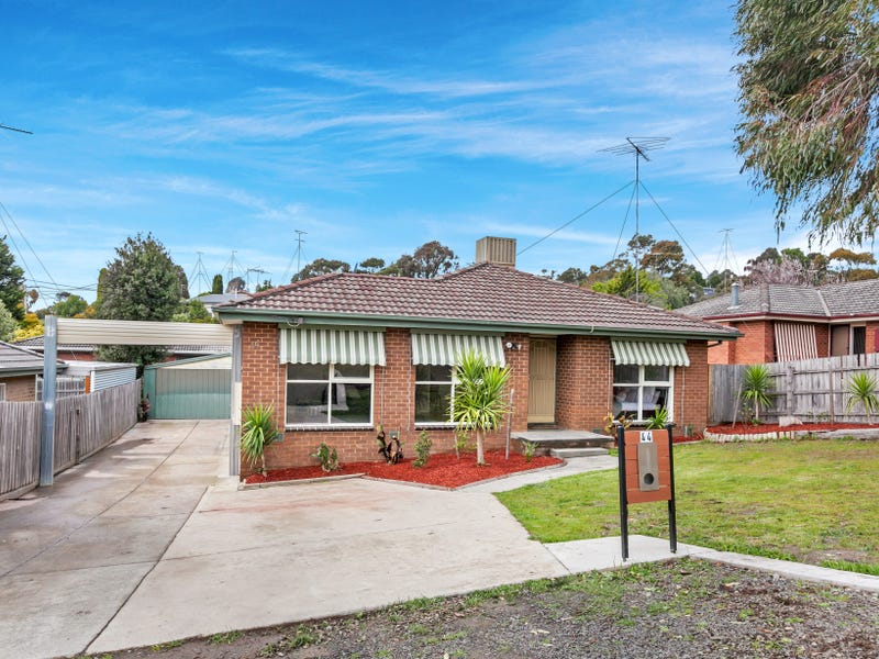 44 Fore Street, Whittlesea, Vic 3757