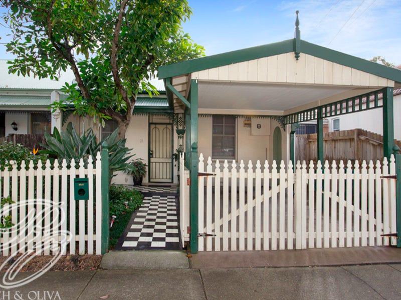21 Clyde Street, Croydon Park, NSW 2133
