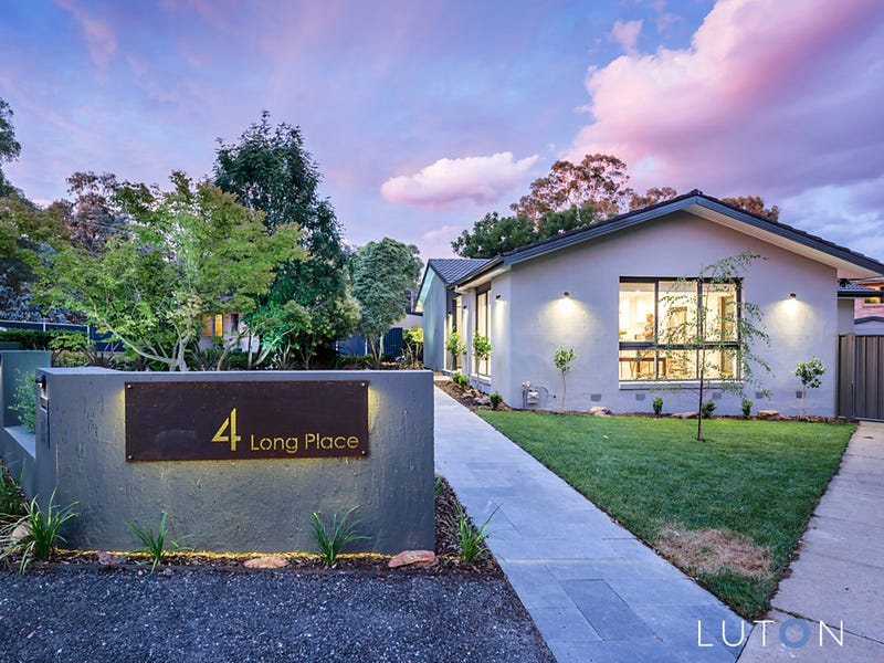 4 Long Place, Scullin, ACT 2614