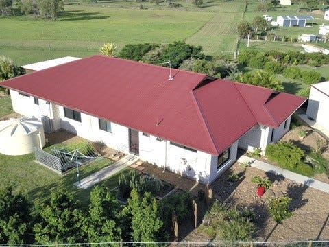 111 Seafarer Drive, River Heads, Qld 4655