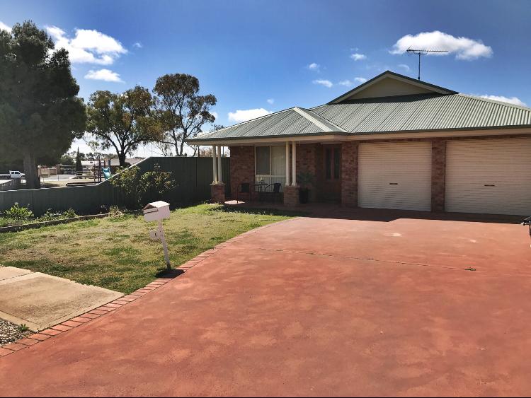 1 Lady Mary Drive, West Wyalong, NSW 2671