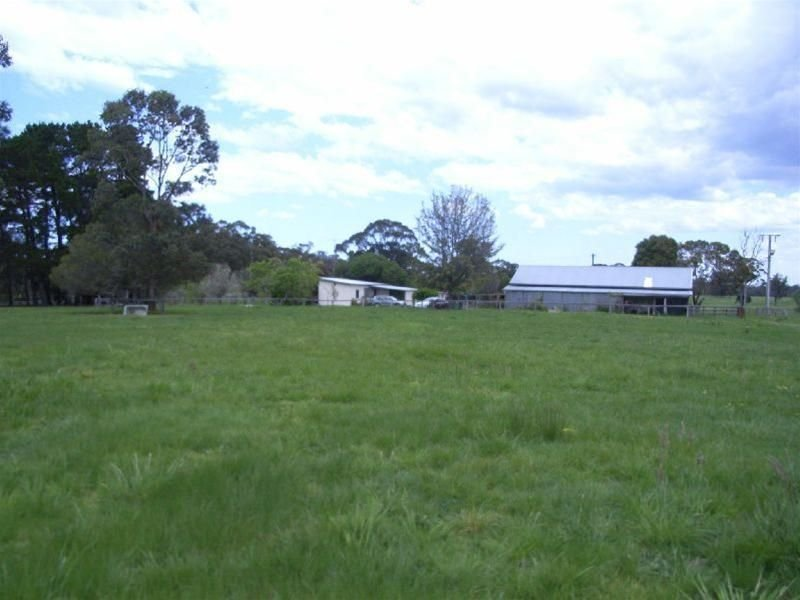 311 Simpsons Creek Road, Orbost, Vic 3888