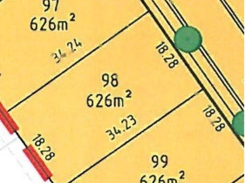 98 Whirrakee Drive, Maryborough, Vic 3465