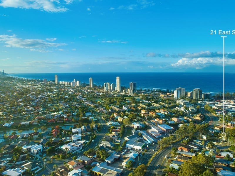 2/21 East Street, Burleigh Heads, Qld 4220