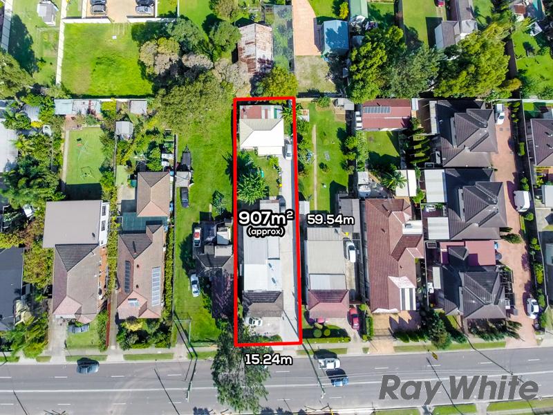 182 Fairfield Street, Fairfield, NSW 2165