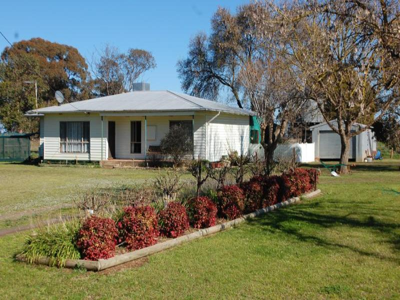 Address available on request, Invergordon, Vic 3636