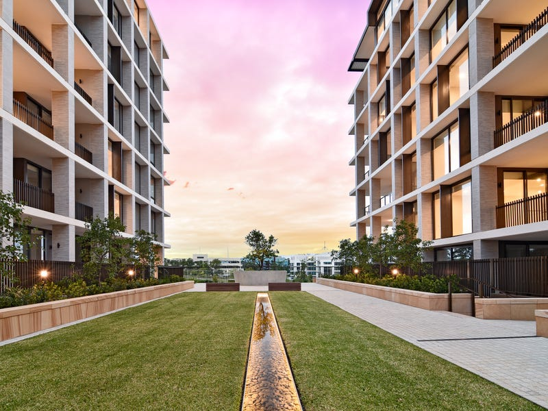 A.702/104 Fairway Drive, Norwest, NSW 2153