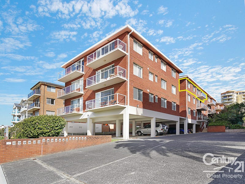15/12 Marine Parade, The Entrance, NSW 2261