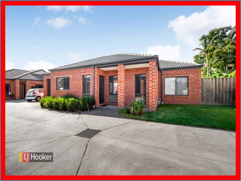 6/17  ELIZABETH ST, Cranbourne North, Vic 3977